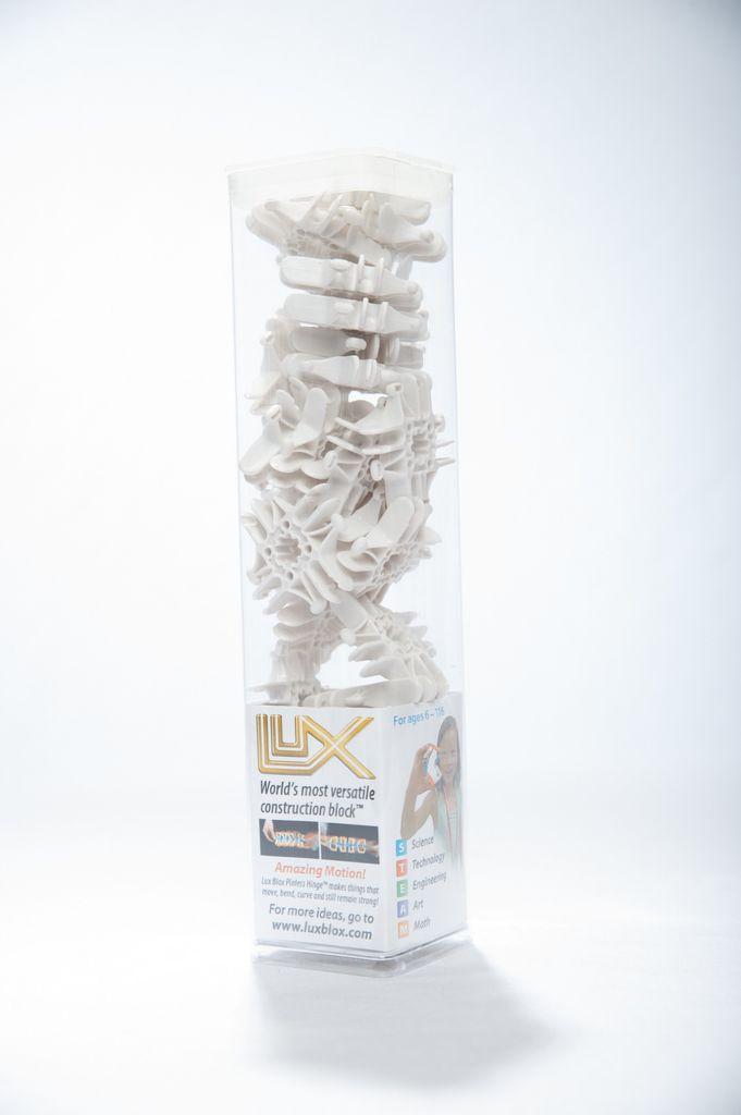 GATO 28 Piece LUX™ Color Stix - White