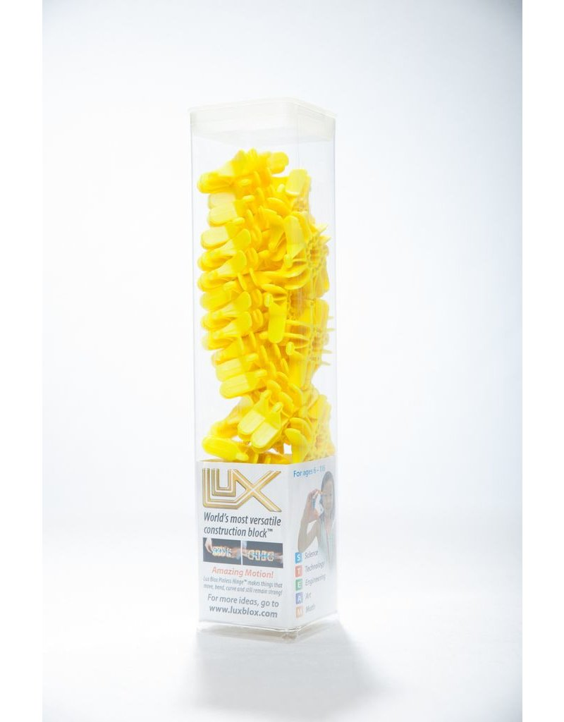 GATO 28 Piece LUX™ Color Stix - Neon Yellow