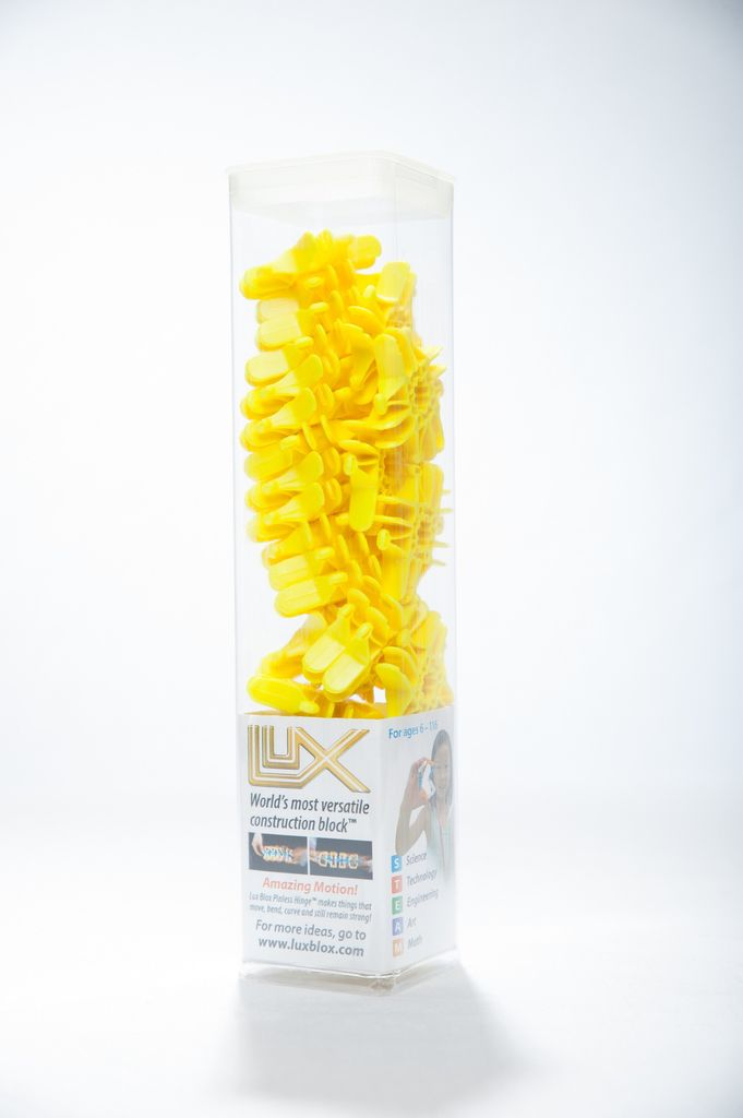GATO 28 Piece LUX™ Color Stix - Neon Yellow