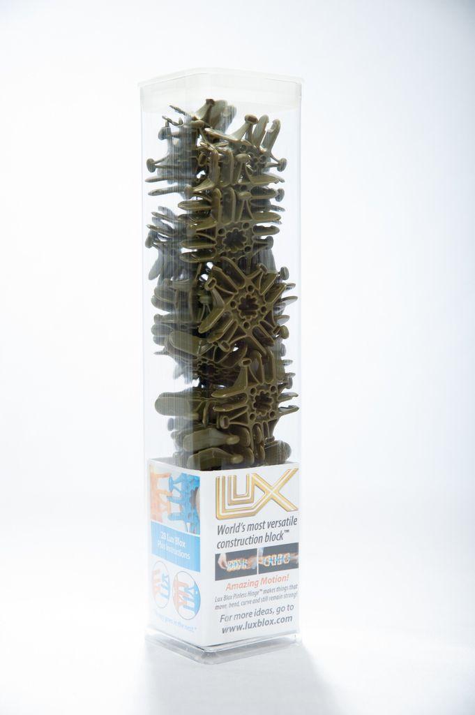 GATO 28 Piece LUX™ Color Stix - Army Green
