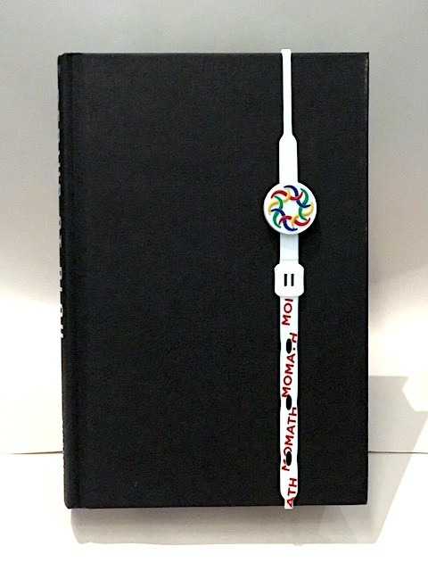 GIFT MoMath Bookmark
