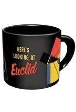 GATO Here's Looking at Euclid Mug