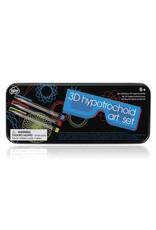 GATO 3D Hypotrochoid Art Set