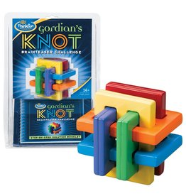 GIFT Gordian's Knot