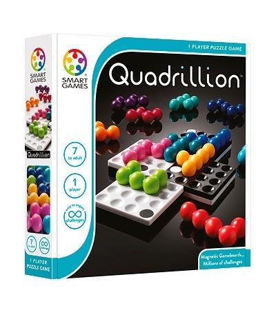 PUZZ Quadrillion