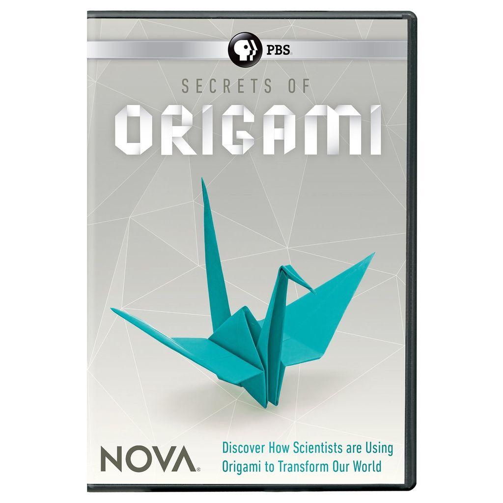 BODV Origami Revolution