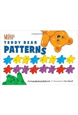 BODV Teddy Bear Patterns