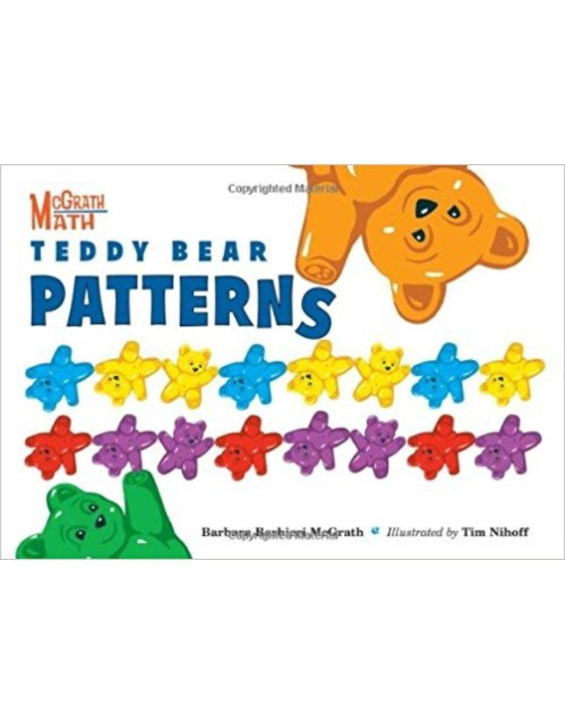 BODV Teddy Bear Patterns