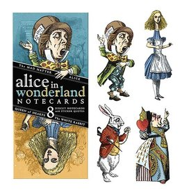 EVENTS Alice in Wonderland Note