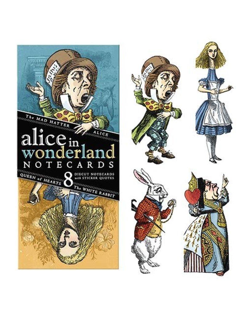 EVENTS Alice in Wonderland Note