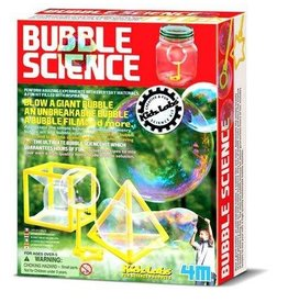 GATO Bubble Science