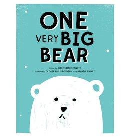 BODV One Very Big Bear