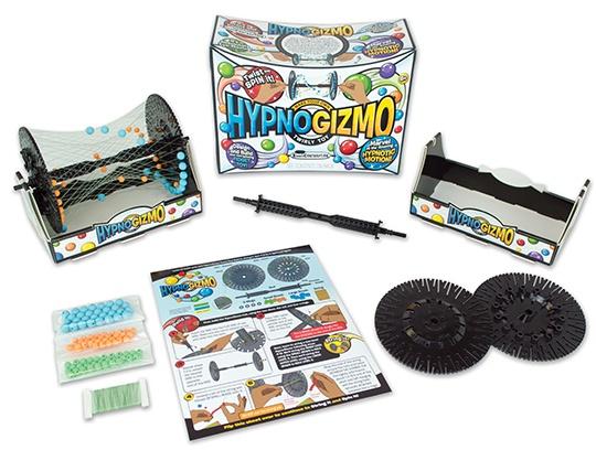 GATO HypnoGizmo: Build Your Own!