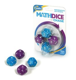 GATO Math Dice Chase