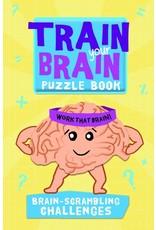 BODV Train Your Brain: Brain-Scrambling Challenges