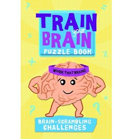 BODV Train Your Brain: Brain-Scrambling Challenges