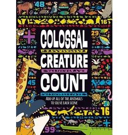 BODV Colossal Creature Count