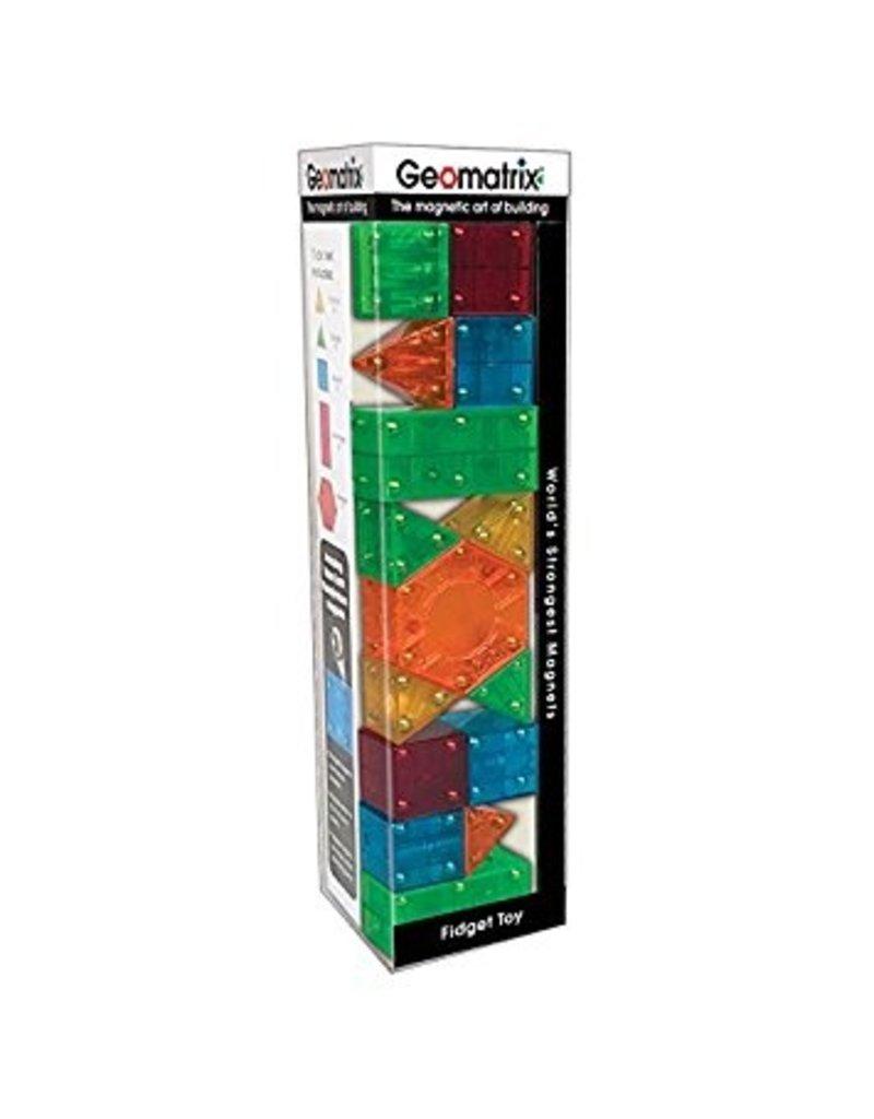 GATO Geomatrix, 15 Piece Set