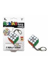 PUZZ Rubik's Key Ring