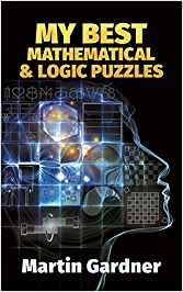 BODV My Best Mathematical and Logic Puzzles
