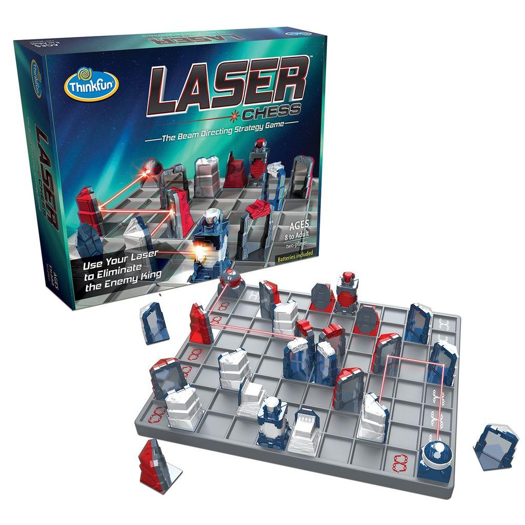 GATO Laser Chess