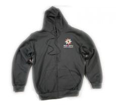 APPA/ACCES MoMath Hooded Sweatshirt, Black