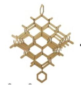 GIFT Diamond Mobile - Wood