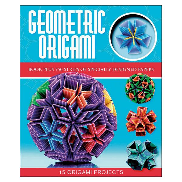 BODV Geometric Origami