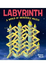 BODV Labyrinth: A World of Incredible Mazes!