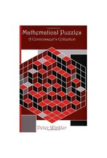 BODV Mathematical Puzzles: A Connoisseur's Collection