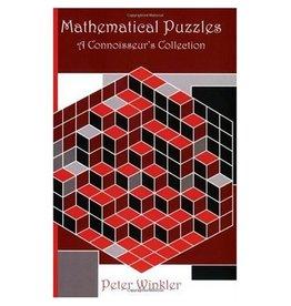BODV Mathematical Puzzles: A Connoisseur's Collection