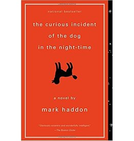 BODV The Curious Incident of the Dog in the Night-Time