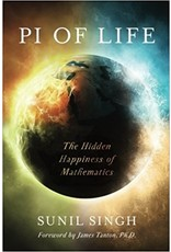 BODV Pi of Life: The Hidden Happiness of Mathematics