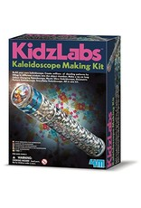 GATO Kaleidoscope Making Kit