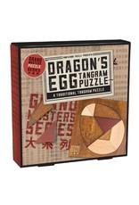 PUZZ Dragon's Egg Tangram
