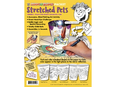 GATO Stretched Pets Packet