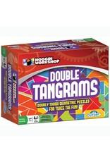 GATO Double Tangrams