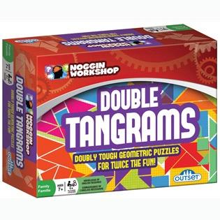 PUZZ Double Tangrams
