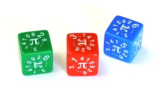 GATO The Dice Lab | Pi Dice