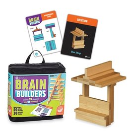 GATO KEVA Brain Builders