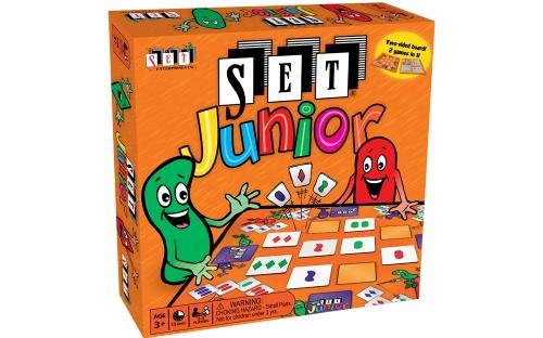 GATO SET Junior