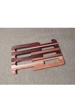 HOME Kara Wood Designs | Trivet/Rack