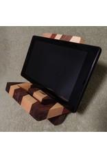 HOME Kara Wood Designs | Phone/Tablet Stand