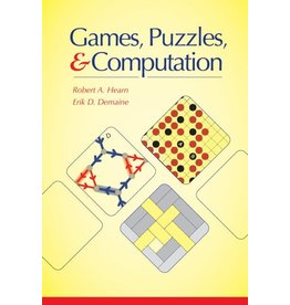 BODV Games, Puzzles, and Computation