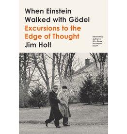 BODV When Einstein Walked with Gödel