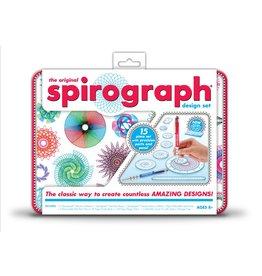 GATO The Original Spirograph: Tin