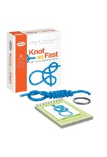 PUZZ Knot So Fast: The Knot Tying Dexterity Game