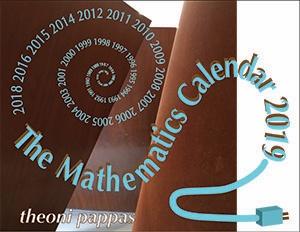 BODV The Mathematics Calendar 2019