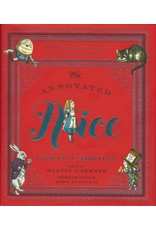 BODV The Annotated Alice: 150th Anniversary Deluxe Edition
