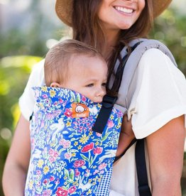 Tula Carrier - Baby - Garden Party - Size: Tula Ergonomic Baby Carrier
